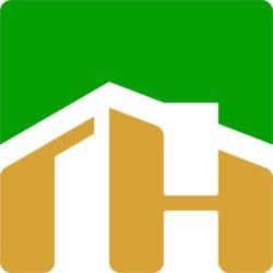 Логотип «Галерея недвижимости»